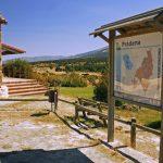 casa rural, Sierra de Prádena, Entorno, Cuevas de Prádena