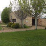 casa rural, Sierra de Prádena, Entorno